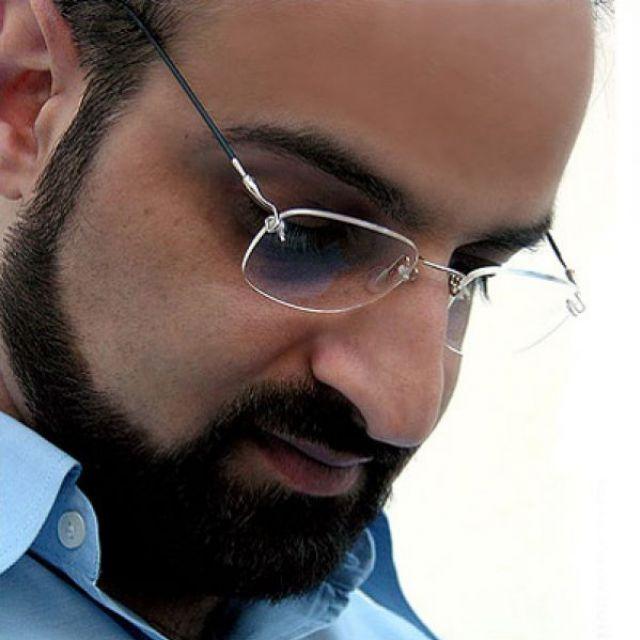 دانلود آهنگ محمد اصفهانی به نام ارمغان تاریکی