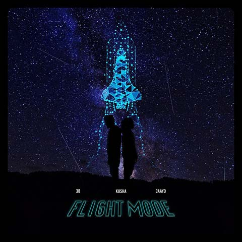۳۸ – Flight Mode
