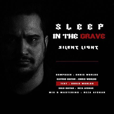دانلود ویدئو Silent Light به نام Sleep In The Grave