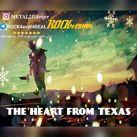 دانلود آهنگ میلاد نیکزاد قلبی از تگزاس